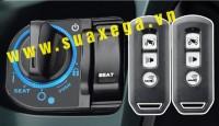 Làm mới, làm thêm chìa khóa thông minh (Remote Smartkey)