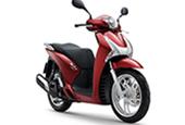 phu tung xe may chinh hang Honda SH 125i/150i VN