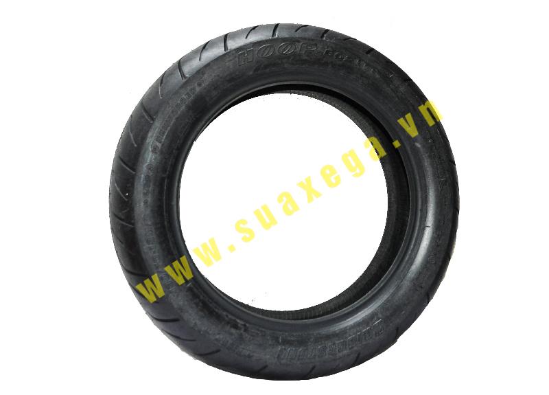Lốp sau BRIDGESTONE 130/70-13 M/C