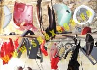 Lop SH Sơn, đổi màu các loại xe máy